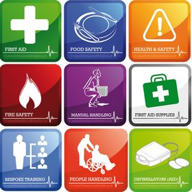 First Response First Aid Ltd ¦ Great First Aid training, great prices