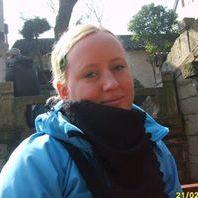 Katja Mellergaard