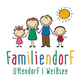 Uttendorf/Weißsee Familiendorf