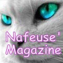 Nafeuse' magazine