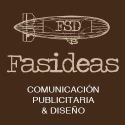 Fasideas: Comunicación Publicitaria y Diseño 986 12 23 24