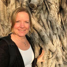 Pernilla Pettersson