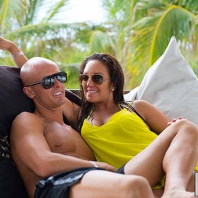 Melody & Trevor - Travel & Lifestyle Bloggers