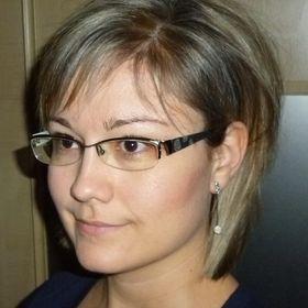 Kornélia Cserepesová Adamčová