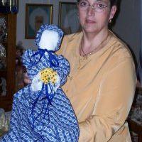 Carolyn Straup