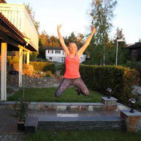 PT Hafdis Runolfsdottir