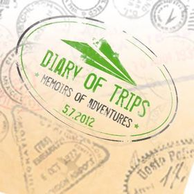 Diary of Trips