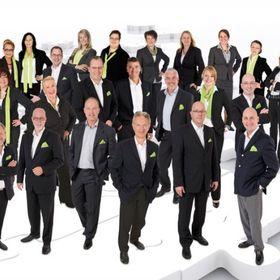 Genesys International GmbH