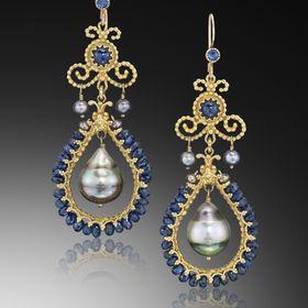 Vanessa Mellet Jewelry