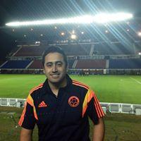 Eduard Gonzalez