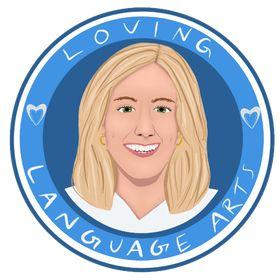 Loving Language Arts (ELA Resources)