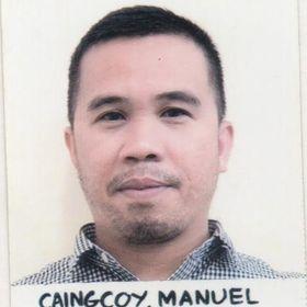 Manuel Caingcoy