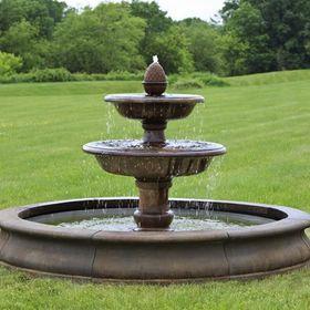 Outdoor Fountain Pros