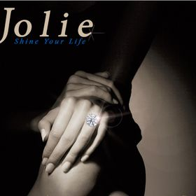Jolie Diamond