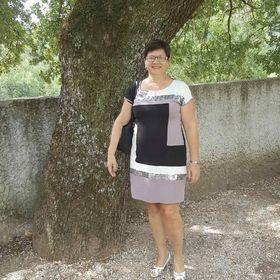 Corinne Mario