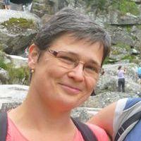 Judit Ruzsinné Tilesch