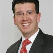 Tony De Gouveia