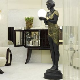 Montparnasse Gallery, the Art Deco furniture store