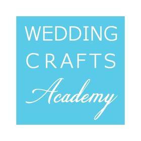 Wedding Crafts Academy