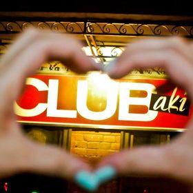 Clubaki Bar