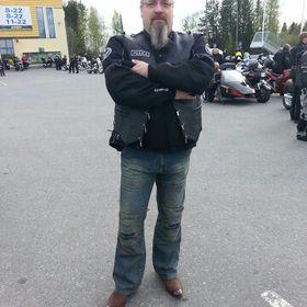 Pekka Wallin