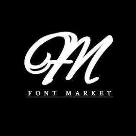 font's market