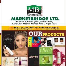 Marketbridge Ltd. 08035916999