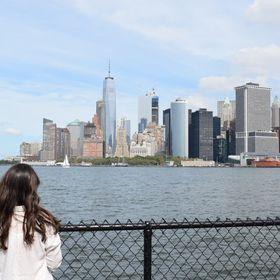 El Nueva York de Sara