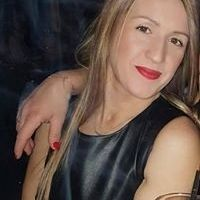 Maria Pashou