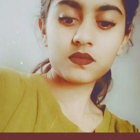 Prerna chaudhary
