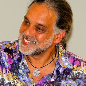 Anand Swami Persaud The Blooming Human