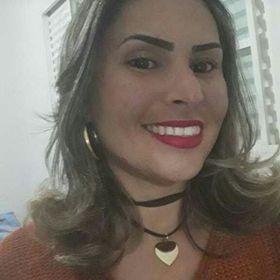 Silvana Almeida
