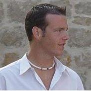 Frederic Davreux