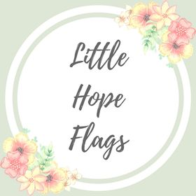 Little Hope Flags