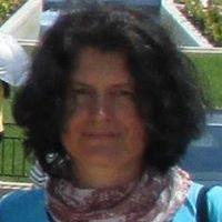 Erzsébet Gaálné Teréki