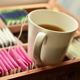 Teaszünet Blog