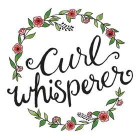 Lindsey Hughes Curl Whisperer