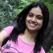 Kavitha Venkatakrishnan