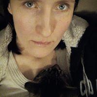 Kasia A. Liszewska