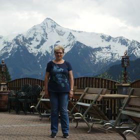 Birgit Voitel