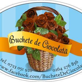 Buchete De Ciocolata