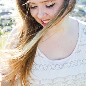 Katie Dyas