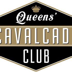 Queens' Cavalcade