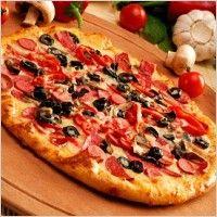 Debonairs Pizza Dubai