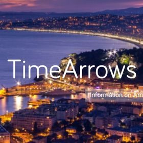 Timearrows