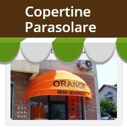 Copertine si Parasolare