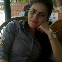 Fatma Taş