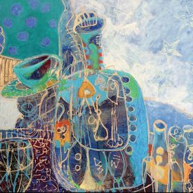 Samar Albader Art