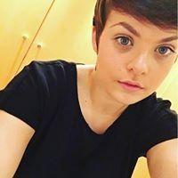 Amy Bucklow