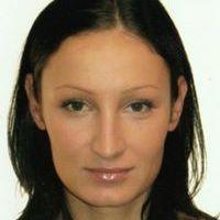 Katarzyna Jakimowska Ferreira